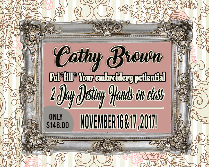 Cathy Brown 2 Day event