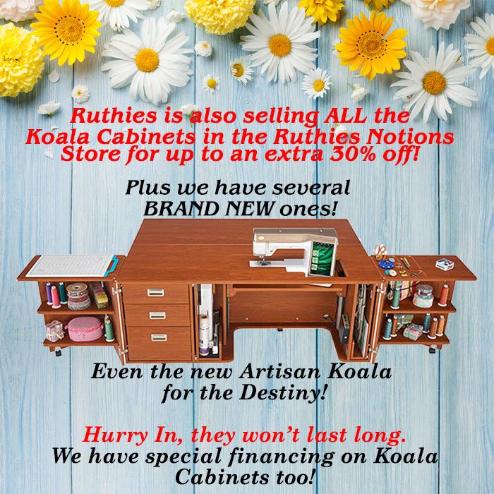 Koala Cabinets on Sales