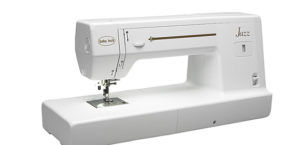 Baby Lock Jazz 12 Quilting and Sewing Machine
