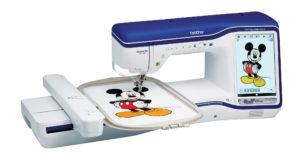 Brother Dream Machine XV8550D