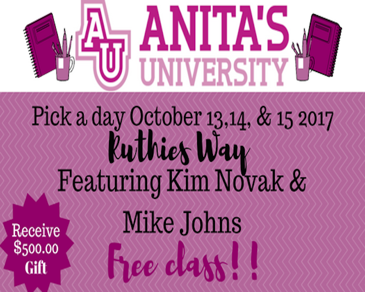 Anitas University