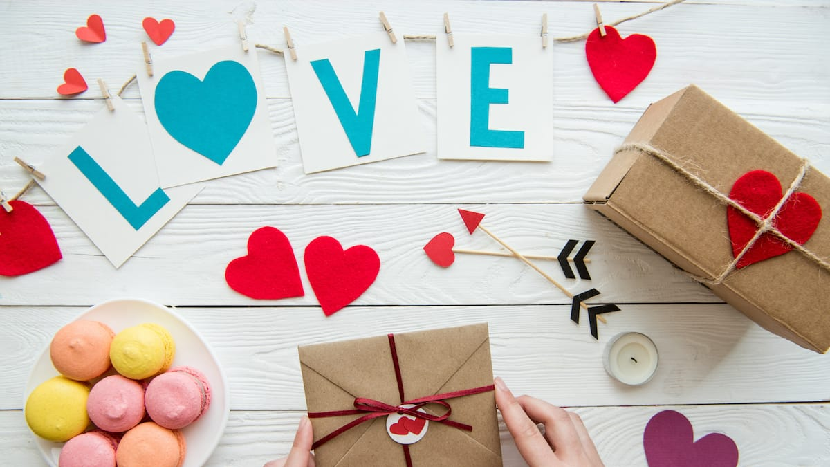 5 Quick Sewing Projects for Valentine's Day