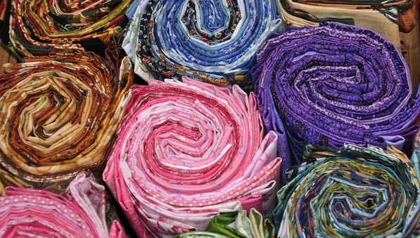 Jelly Roll Quilts Ideas and Tips