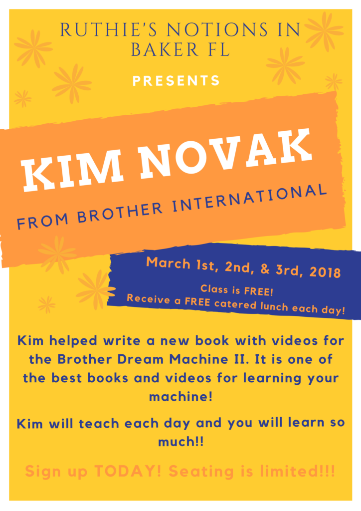 Kim Novak 3-Day Event