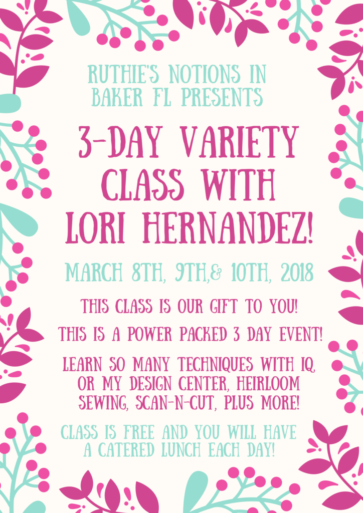 Lori Hernandez 3-Day Event