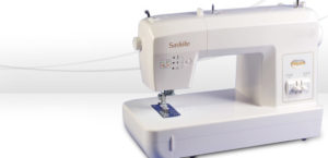 Baby Lock Sashiko Sewing Machine