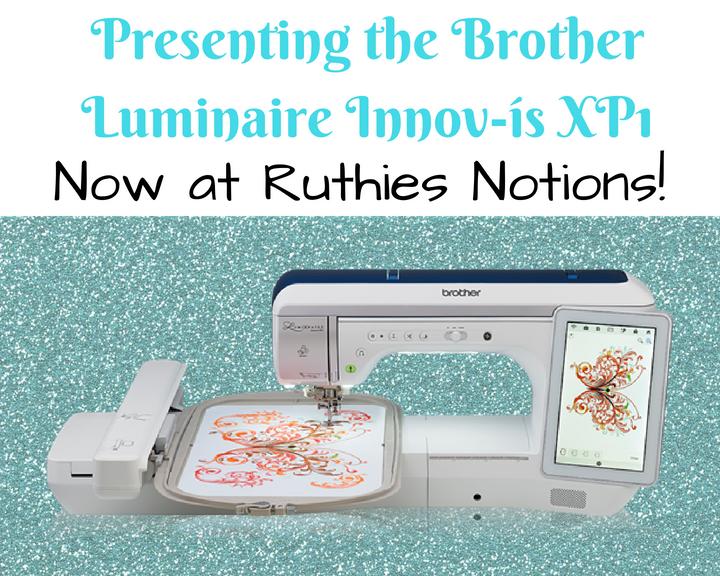 Presenting the Luminaire Innov-ís XP1