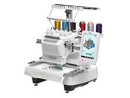 Baby Lock Valiant Embroidery Machine