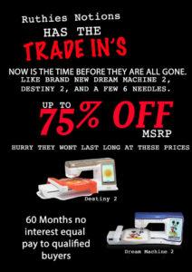 TradeIn Sale Specials