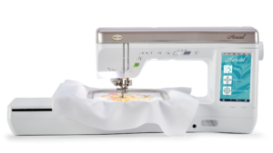 Baby Lock Aerial Embroidery Machine
