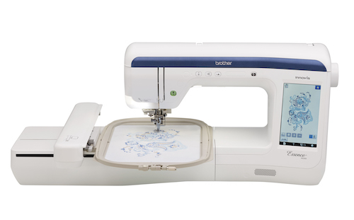 Brother Essence VE2300 Embroidery Machine
