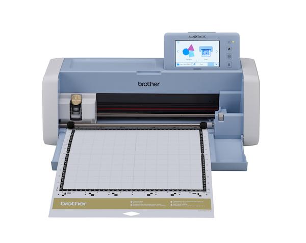 Scan N Cut SDX225F